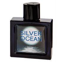 Silver Ocean Omerta Perfume Masculino - Eau de Toilette -