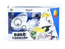 Silverlit Robô Camaleão - Dtc -