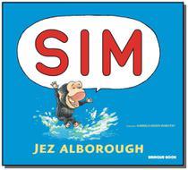 Sim - Brinque book