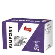 SIMFORT 30 Sachês 2g Vitafor -