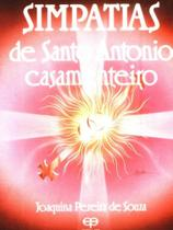 Simpatias de Santo Antonio Casamenteiro - Eco -