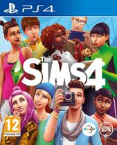 Sims 4 - Ps4 - Sony