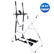 Simulador de Caminhada Dream Fitness Power 1000 Chumbo/Branco