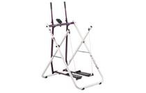 Simulador de Caminhada Dream Power 1100 Lilas e Branco - Dream fitiness