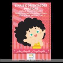 Sinais e orientacoes praticas p/o tdi/di - Book Toy Ed -