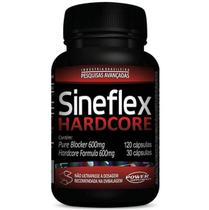 Sineflex Hardcore (150 Caps) - Power suplements