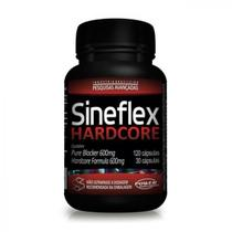 Sineflex Hardcore - 150caps - Power Supplements