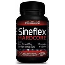 Sineflex HardCore (Pure Blocker 120 Cápsulas + HardCore Formula 30 Cápsulas) - Power Supplements