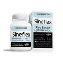 Sineflex Po Emagrecedor Power Supplements
