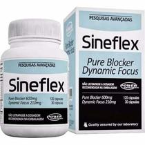 Sineflex - Pure Blocker 150 Cápsulas - Dynamic Focus - Power supplements