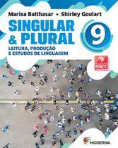 Singular e plural 9 ed3 - Moderna -