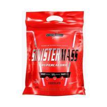 SINISTER MASS INTEGRALMEDICA 3kg - CHOCOLATE - Integralmédica