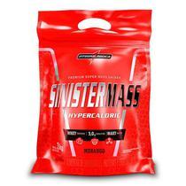 Sinister Mass Refil 3KG Integralmedica -