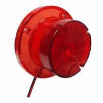 Sirene com Iluminação a LED 24V - DNI 4207 -