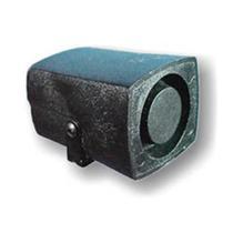 Sirene marcha ré 12v 80 db para sinalizador de marcha ré ou alarmes em automóveis - Dni