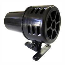 Sirene Mecânica Rotativa Twister 127V - 0,3A A 0,5A -DNI 3715 -