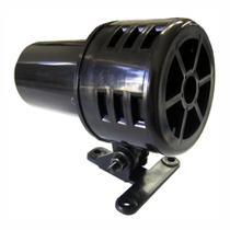 Sirene Mecânica Rotativa Twister 220V - 0,2A A 0,4A -DNI 3720 -