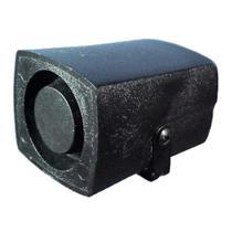 Sirene Piezoelétrica - 12V - 0,1A - DNI 4000 -