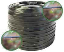 Sistema de irrigação gotejamento plástica 30cm - 100 metros - Irritec