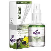 Sistema de Terapia Homeopet para Cães e Gatos Anizen - Real H - RealH