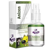 Sistema de Terapia Homeopet para Cães e Gatos Anizen - Real H -