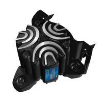 Sistema de vibração - ButtKicker Mini LFE - Preto - BK-mini-LFE -