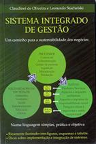 Sistema Integrado De Gestao - None -