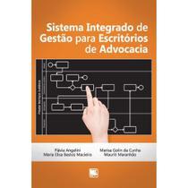 Sistema integrado de gestão para escritórios de advocacia - Scortecci Editora -