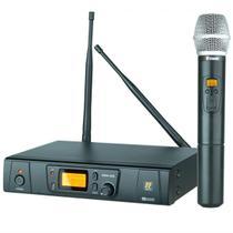 Sistema UHF De Microfones Sem Fio Digital SRW-48S - Staner -