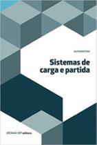 Sistemas de carga e partida - Senai - sp -