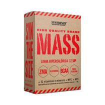 SIZE UP MASS SYNTHESIZE 2,8kg - BANANA E CANELA -