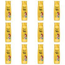 Skala Expert Shampoo Amido de Milho 325ml (Kit C/12) -