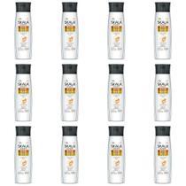 Skala Expert Shampoo Keratina 325ml (Kit C/12) -