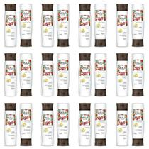 Skala Keratina Shampoo + Condicionador 325ml (Kit C/12) -