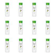 Skala Maçã Verde e Malva Shampoo 325ml (Kit C/12) -