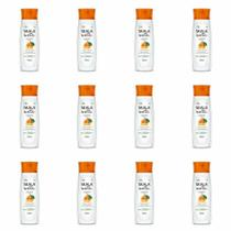 Skala Tangerina/Gengibre Shampoo 325ml (Kit C/12) -