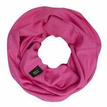 Skarf 3-em-1 Gumii - Rosa pink -