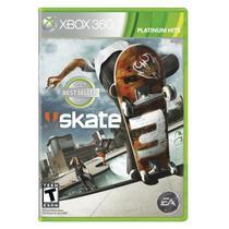 Skate 3 - xbox 360 - Microsoft