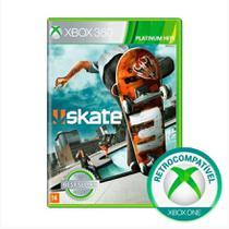 Skate 3 - Xbox 360 / Xbox One - Eletronic Arts