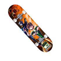 Skate ben 10 3261 - dtc - Terra