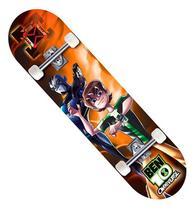 Skate Ben 10 - DTC -