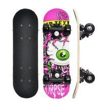 Skate Board Radical Júnior - DM Toys -