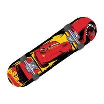 Skate Carros 3 - Disney -  Mcqueen DTC -
