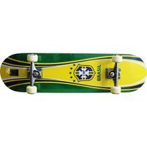 Skate CBF Brasil - DTC -