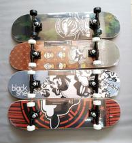Skate Completo Black Sheep Diversos -