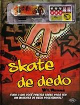 Skate De Dedo - Dcl -