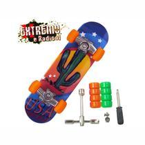 Skate de Dedo - Extremo e Radical - DTC -
