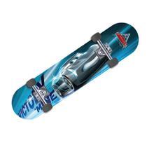 Skate - Disney - Carros 3 - Jackson Storm - Dtc -