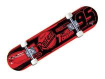 Skate - Disney - Carros 3 - RUST EZE - Dtc