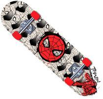Skate Disney - Marvel - Mod - Spider-Man II - DTC -
